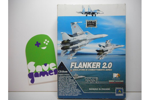 Flanker 2.0 - Save Games