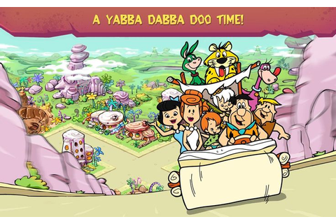 17 Best images about Flintstones and the Spin-offs on ...
