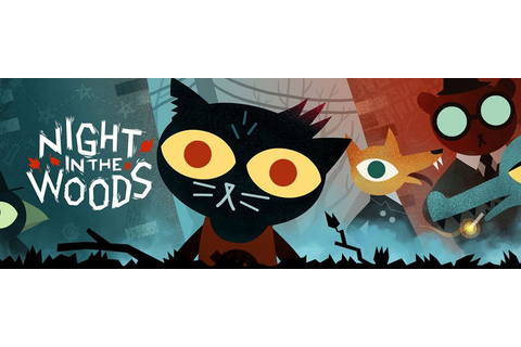 Chapter 1 | Walkthrough - Night in the Woods Game Guide ...