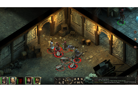 Pillars of Eternity Review (PC)