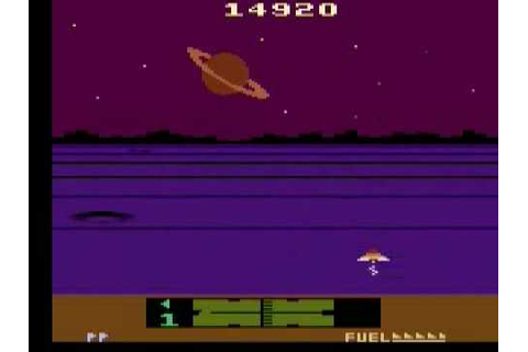 Solaris (Atari 2600) Speedrun (13:10) - 1 of 2 - YouTube