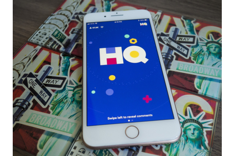 HQ Trivia: Game Guide | iMore
