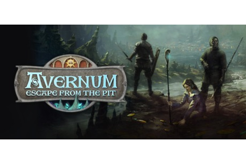 Avernum: Escape From the Pit on Steam