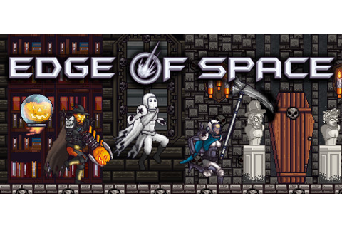 Edge of Space on Steam