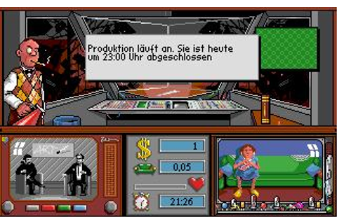 Mad TV Download (1991 Amiga Game)
