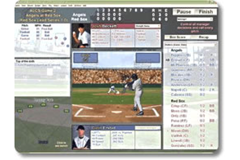 Baseball Mogul 2007 Game Review - Download and Play Free ...