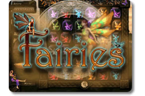 Fairies Game Review - Download and Play Free Version!