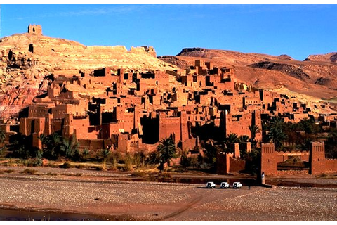 Morocco On The Move - Hooked by Game Of Thrones? Visit ...