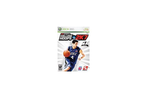 College Hoops 2K7 Xbox 360 Game - Newegg.com
