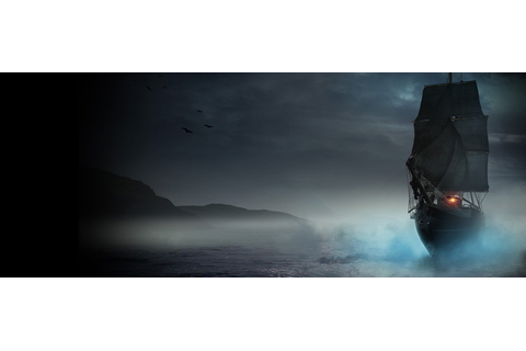 Black Sails - The Ghost Ship | PC - Steam | Game Keys
