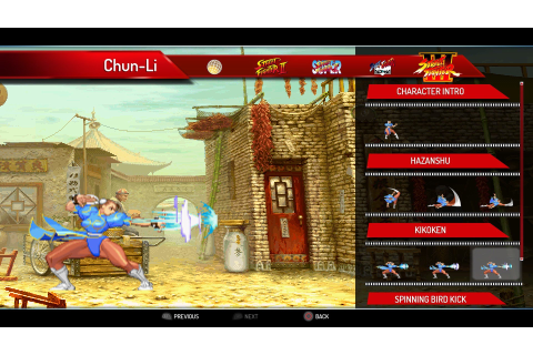 Køb Street Fighter 30th Anniversary Collection - Xbox One ...