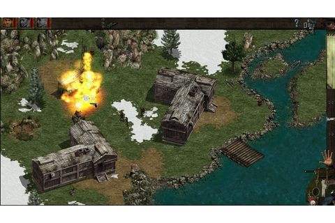 Commandos acquired by Kalypso Media, plans 'completely new ...