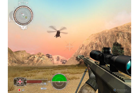 Games For You: CTU: Marine Sharpshooter (PC/ENG) Full Version
