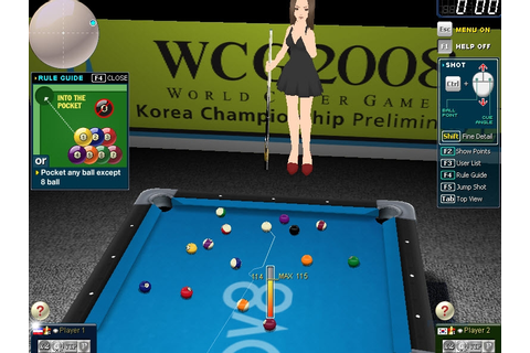 Carom3D Images and Screenshots