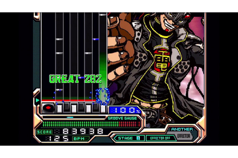 Beatmania IIDX 4th Style - Voltage (feat. Hidemaru ...