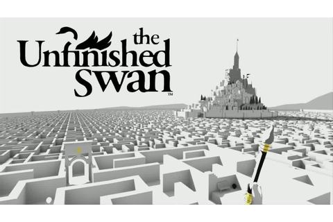 The Unfinished Swan – Review | Review Junkies