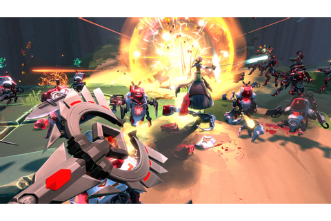 Battleborn - Full Game on PS4 | Official PlayStation™Store US