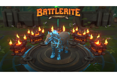 Steam :: Battlerite :: Battlerite Free to Play Celebration