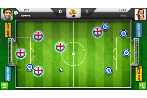 Free Download Soccer Stars Game Apps For Laptop, Pc ...