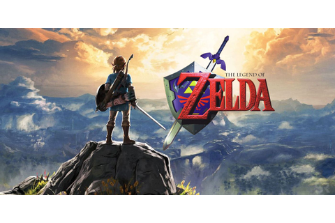 New Legend of Zelda Game Coming Sooner Than Expected?