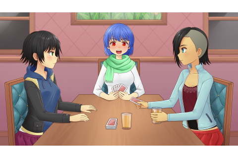 Army Gals - The Poker Game on Steam
