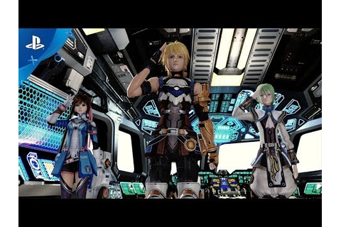 Star Ocean 4: The Last Hope Game | PS4 - PlayStation