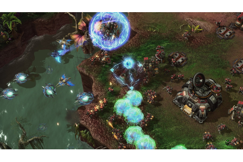 Blizzard expands StarCraft II: Heart of the Swarm beta ...