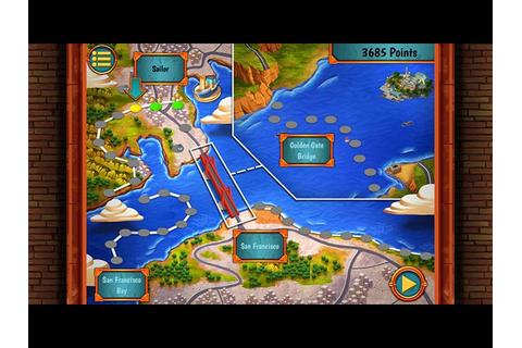 Play Monument Builders: Golden Gate Bridge Free Final PC ...