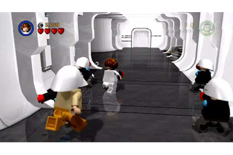 Download LEGO Star Wars II: The Original Trilogy Full ...
