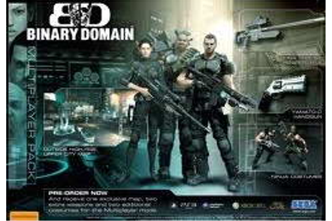 Free Download PC Game and Software Full Version: Binary ...