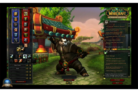 Free Download World of Warcraft Mists of Pandaria Full ...