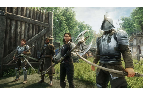 Amazon Reveals How Cloud Tech Made 'New World' MMO ...