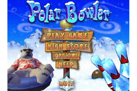Polar Bowler (CLASSIC) Free Download « IGGGAMES
