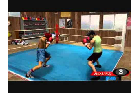Boxer's Road 2 - The Real Android APK + ISO PSP Download ...