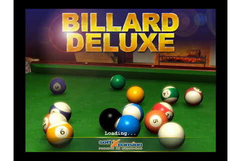 All World Gamess: Bankshot Billiards Deluxe 11 Mb