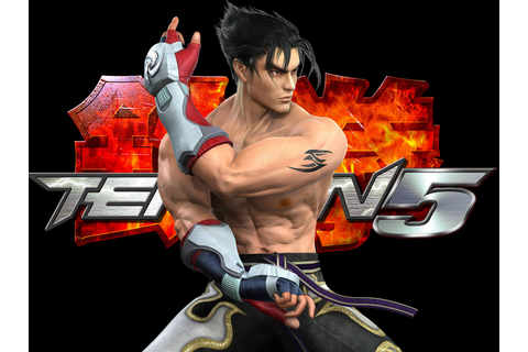 Tekken 5 Game Full Version for PC Free Download Namco ...