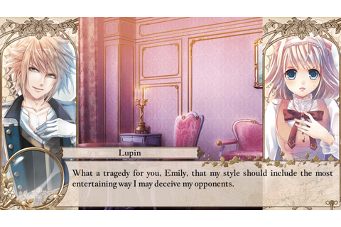 London Detective Mysteria Review | We Got This Covered