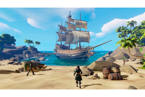 Sea of Thieves free download - Ocean of Games