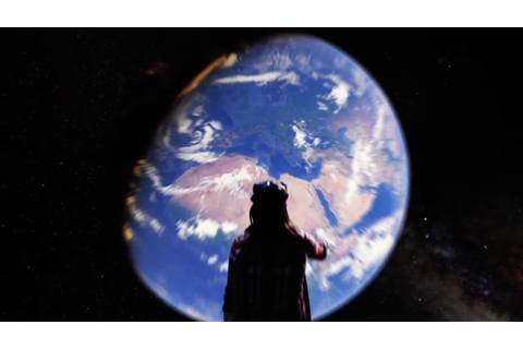 Google Earth in VR - Die komplette Welt in Virtual Reality ...