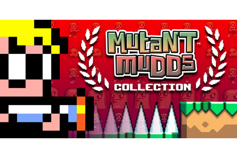 Mutant Mudds Collection | Nintendo Switch download ...