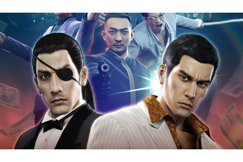 YAKUZA 0 Walkthrough Gameplay Part 1 - Opening (Yakuza ...