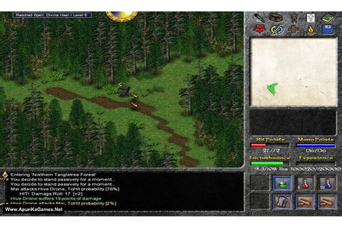 Eschalon: Book I PC Game - Free Download Full Version