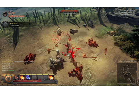 Buy Vikings Wolves of Midgard, Viking Game - MMOGA