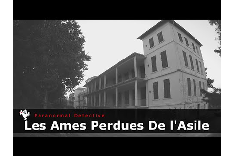 Les Ames perdues video streaming