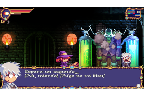 Mystik Belle is now available in Spanish! - Mystik Belle