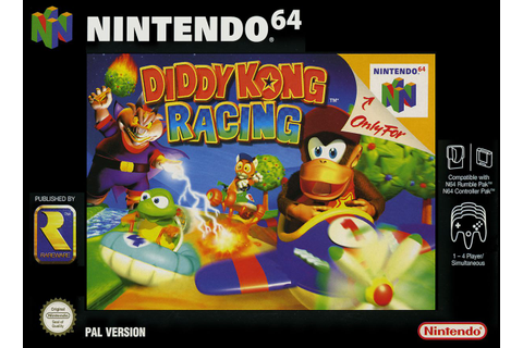 More Diddy Kong Racing 2 Rumours Pop Up | My Nintendo News