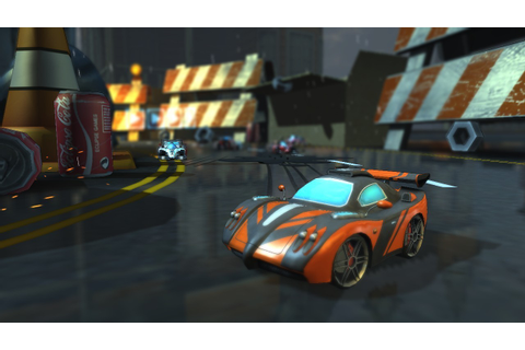 Super Toy Cars | macgamestore.com