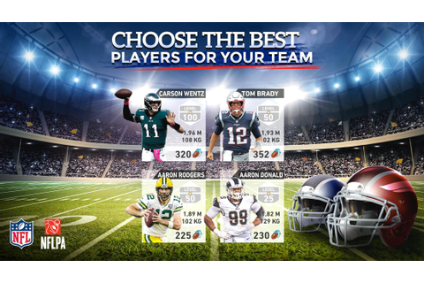 NFL 2019: American Football League Manager Game for ...