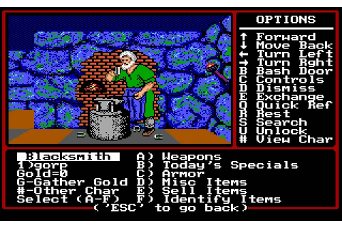 Download Might and Magic 2: Gates to another world rpg for ...