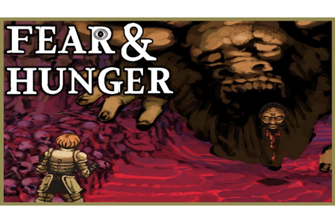 New Version! Updated! | Fear & Hunger DEMO v4 - [Part 5 ...